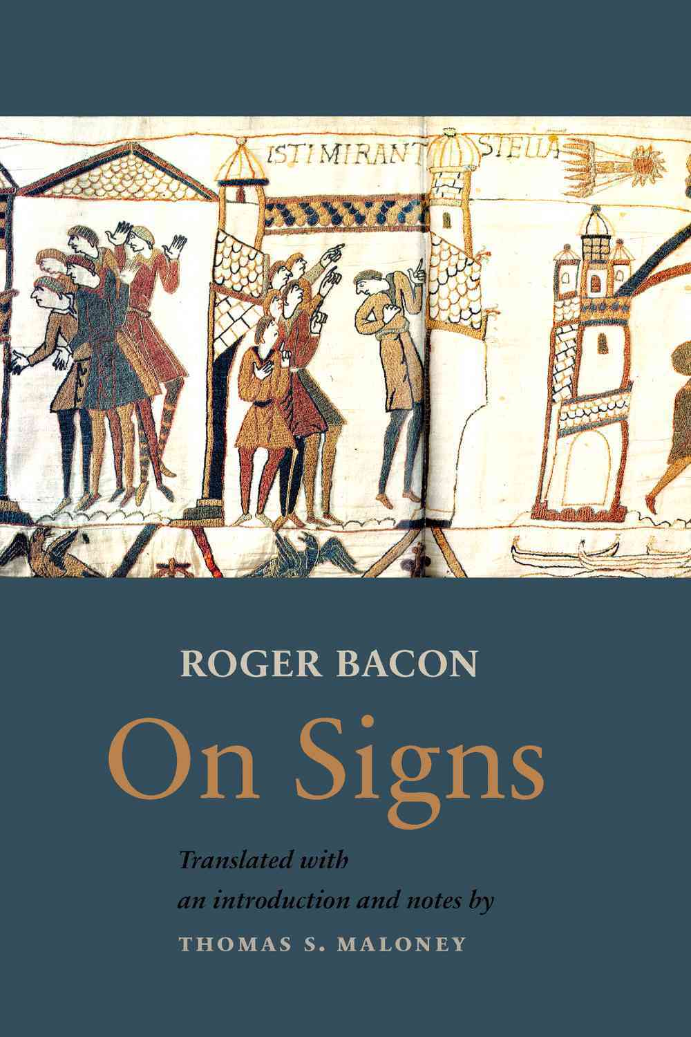 On Signs By Bacon, Roger